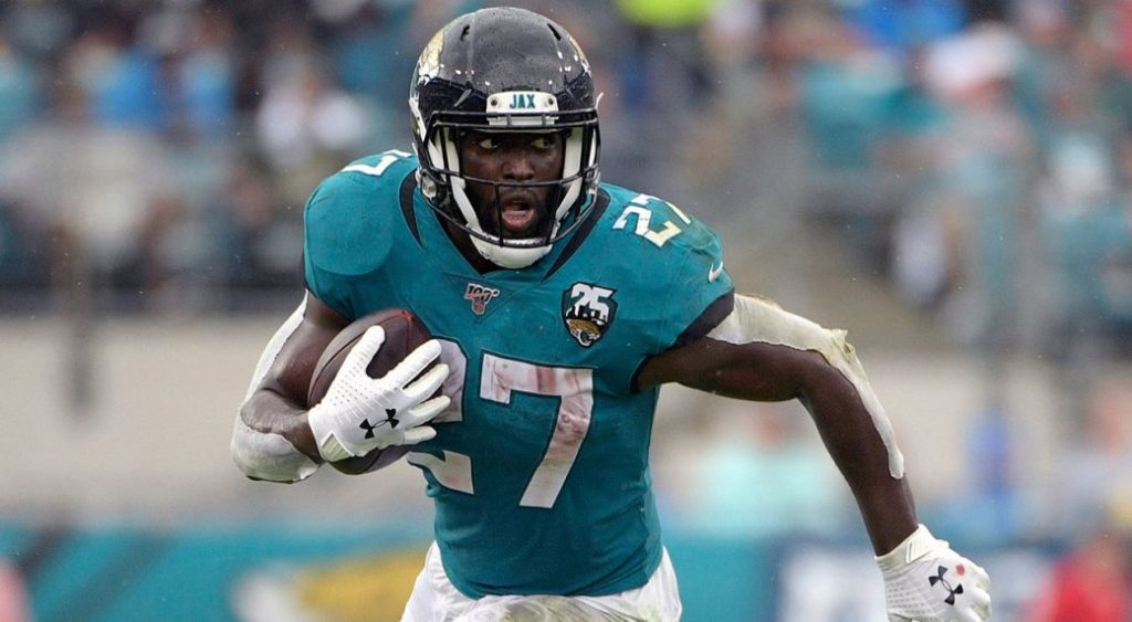 Leonard Fournette - Jacksonville Jaguars