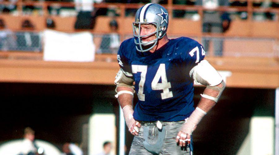 Histoire des Cowboys - Bob Lilly