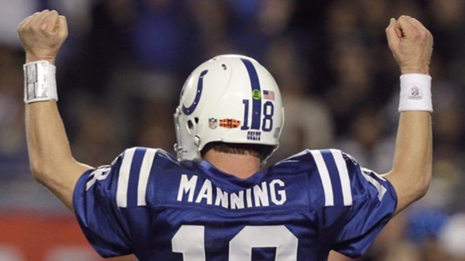 Histoire des Colts