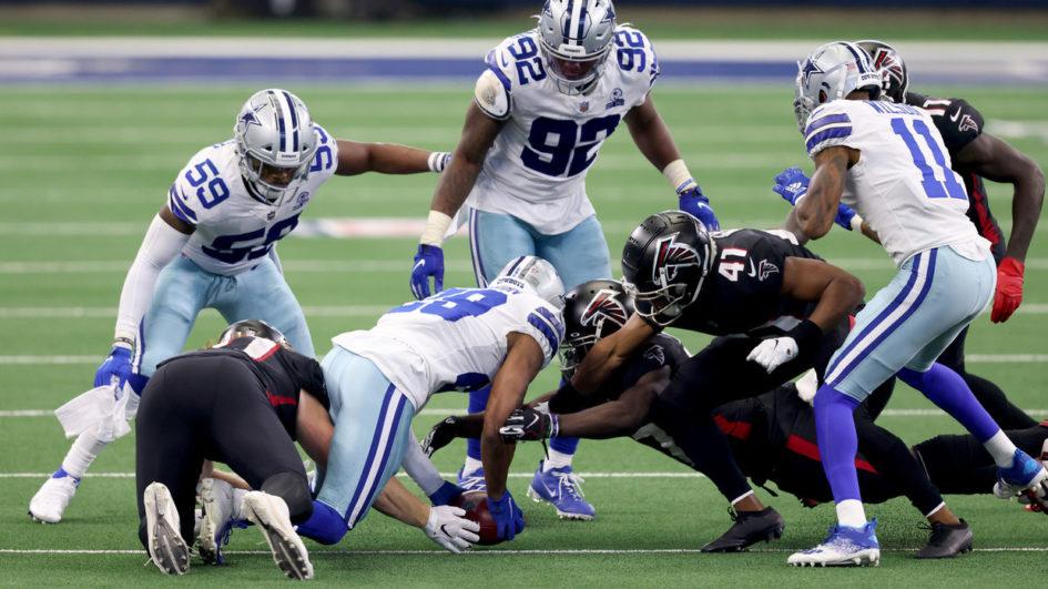 NFL Week 2 - Cowboys