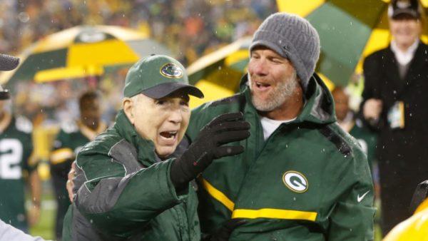 Histoire des Packers