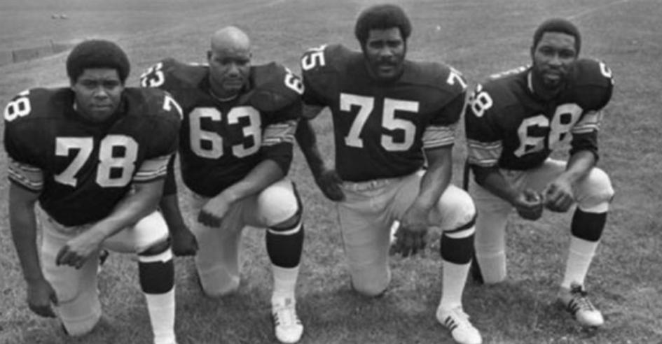 Histoire des Steelers