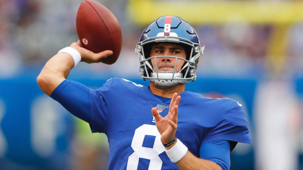 NFC East 2020 - New York Giants
