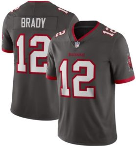 maillot Tom Brady