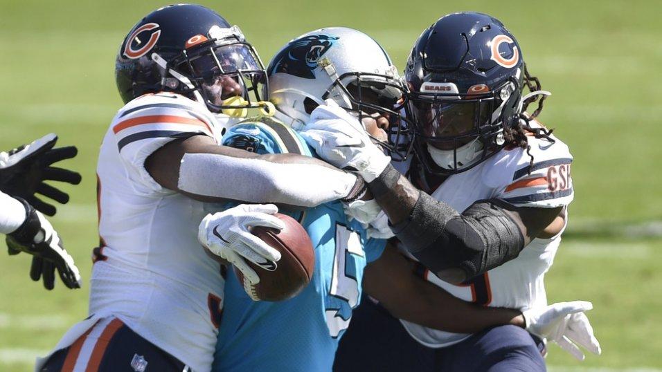NFL Week 6 - Chicago Bears