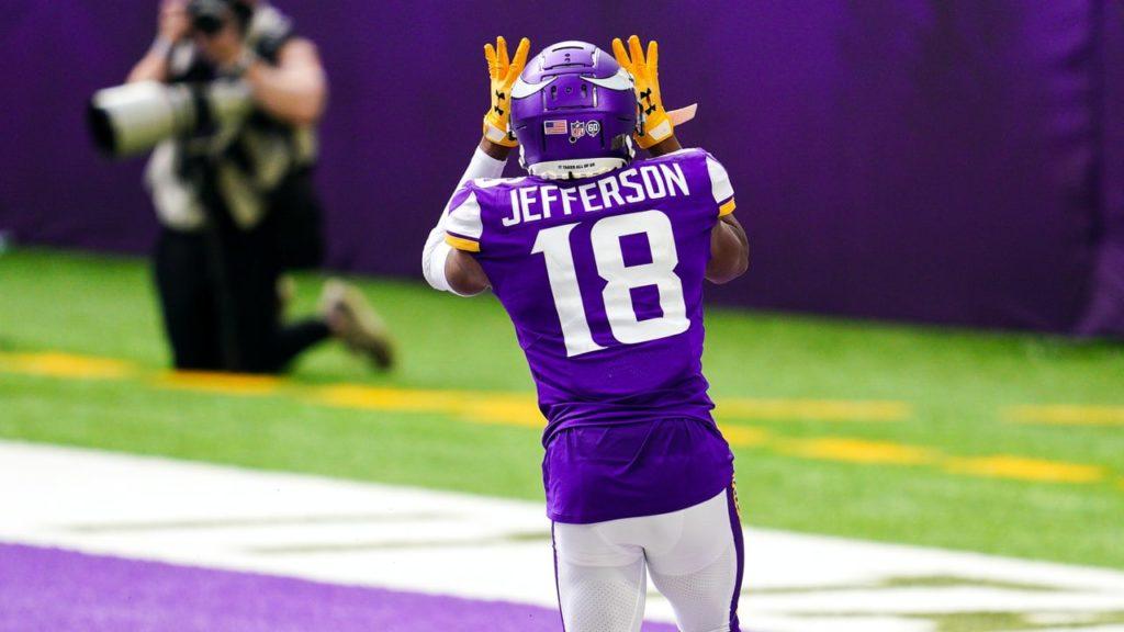 Justin Jefferson Fantasy