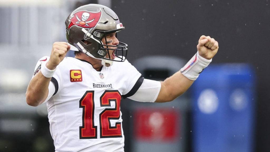 NFL Week 4 - Tom Brady