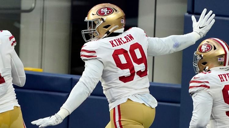 Javon Kinlaw