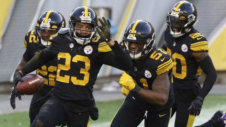 Steelers vs Ravens