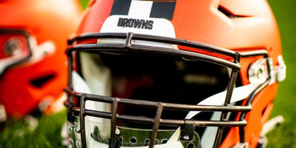 Browns Covid