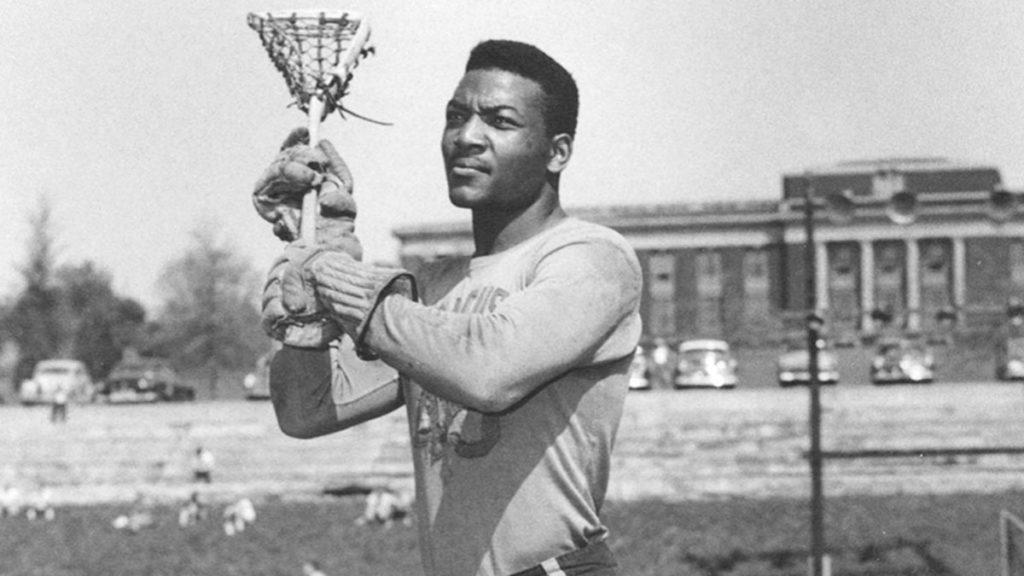 Jim Brown Lacrosse