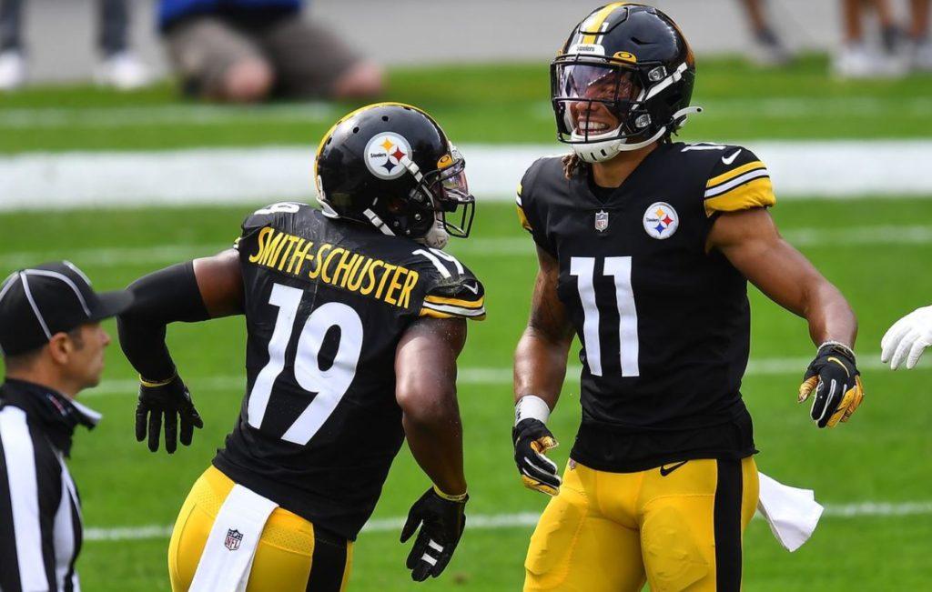 Pittsburgh Steelers WR