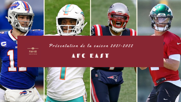 AFC East Preview 2021