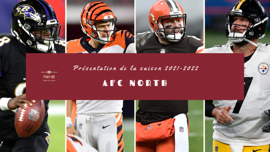 AFC North Preview 2021