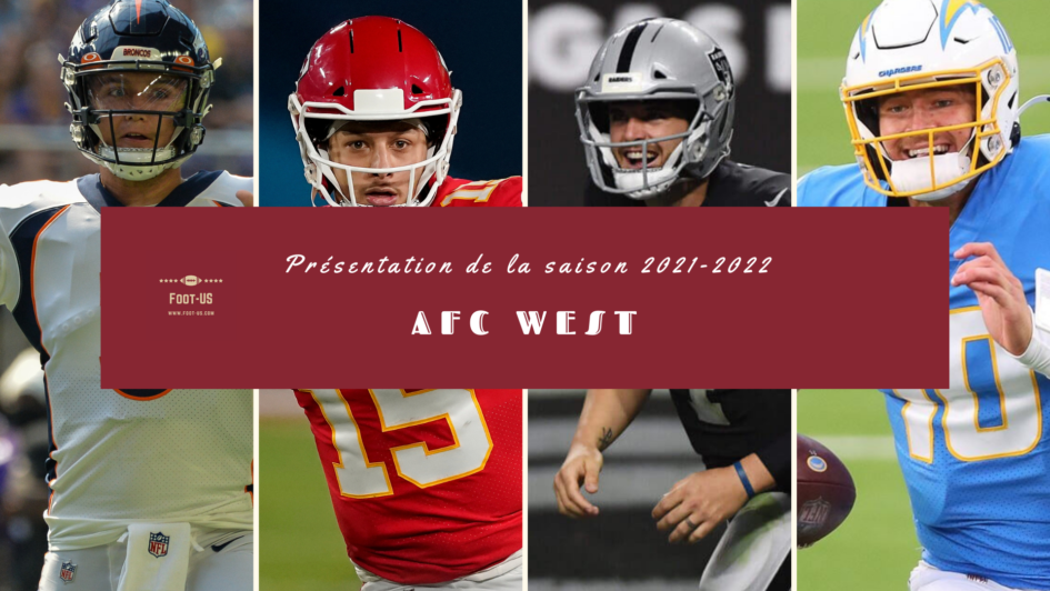 AFC West Preview 2021
