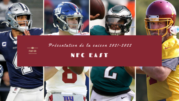 NFC East Preview 2021