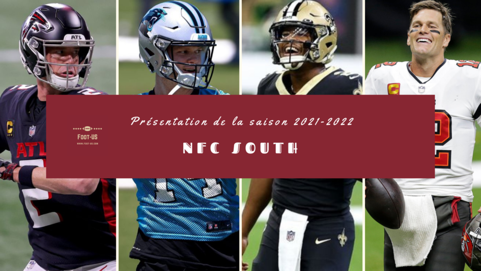 NFC South Preview 2021