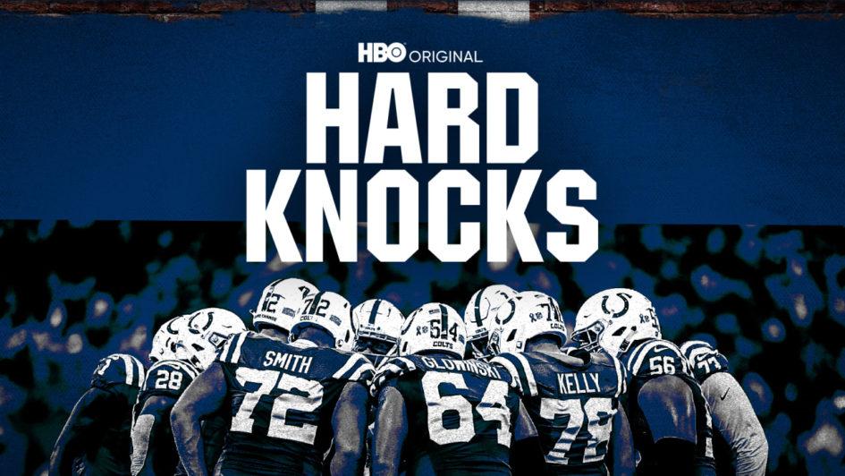 Hard Knocks HBO